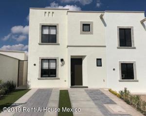 Casa En Ventaen El Marques, Zakia, Mexico, MX RAH: 21-1975