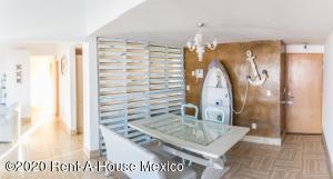 Departamento En Ventaen Queretaro, Milenio 3Era Seccion, Mexico, MX RAH: 21-2008