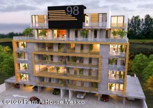 Departamento En Ventaen Queretaro, Loma Dorada, Mexico, MX RAH: 21-2009