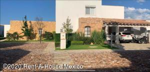 Casa En Ventaen San Miguel Allende, Alcocer, Mexico, MX RAH: 21-2013