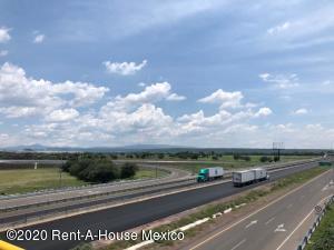 Terreno En Ventaen Apaseo El Grande, La Norita, Mexico, MX RAH: 21-2034