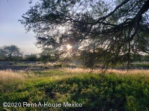 Terreno En Ventaen Queretaro, San Miguelito, Mexico, MX RAH: 21-2052