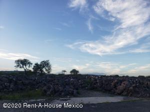 Terreno En Ventaen Queretaro, Penuelas, Mexico, MX RAH: 21-2054