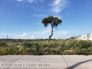 Terreno En Ventaen San Juan Del Rio, San Gil, Mexico, MX RAH: 21-2059