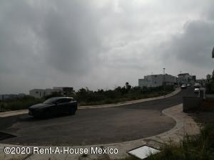 Terreno En Ventaen El Marques, Zibata, Mexico, MX RAH: 21-2061
