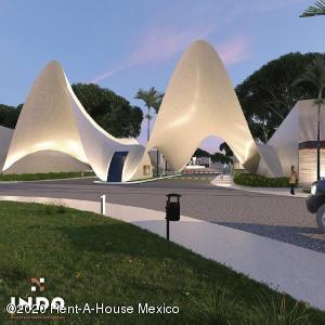 Terreno En Ventaen Baca, Baca, Mexico, MX RAH: 21-2081