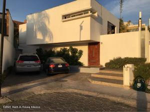 Casa En Ventaen Queretaro, Claustros Del Parque, Mexico, MX RAH: 21-2089