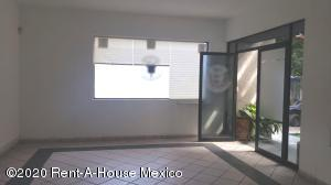 Oficina En Rentaen Queretaro, Penuelas, Mexico, MX RAH: 21-2096