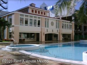 Departamento En Ventaen Acapulco, Poblado De Tres Palos, Mexico, MX RAH: 21-2104