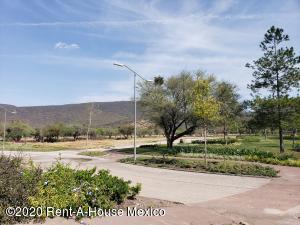Terreno En Ventaen Queretaro, Altozano, Mexico, MX RAH: 21-2110