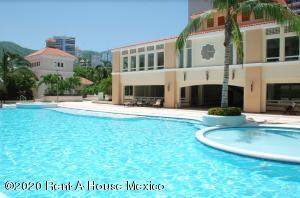 Departamento En Ventaen Acapulco, Poblado De Tres Palos, Mexico, MX RAH: 21-2120