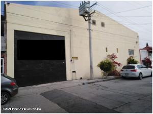 Nave Industrial En Rentaen Pachuca De Soto, San Bartolo, Mexico, MX RAH: 21-2173