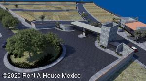 Terreno En Ventaen Queretaro, La Vista, Mexico, MX RAH: 21-2216