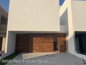 Casa En Ventaen Queretaro, Altos De Juriquilla, Mexico, MX RAH: 21-2239