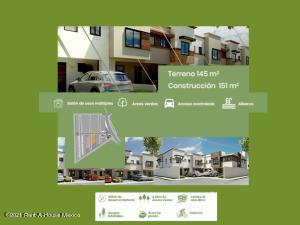 Casa En Ventaen Queretaro, La Vista, Mexico, MX RAH: 21-2168