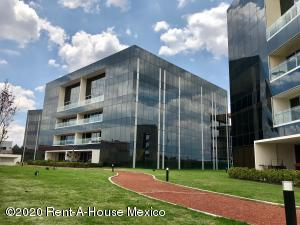 Departamento En Ventaen Metepec, Llano Grande, Mexico, MX RAH: 21-2278