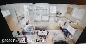 Casa En Ventaen Kanasin, Residencial Las Palmas, Mexico, MX RAH: 21-2288