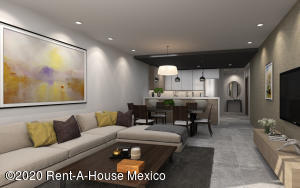 Departamento En Ventaen Leon, Zanda, Mexico, MX RAH: 21-2298