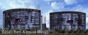 Departamento En Ventaen Metepec, Las Jaras, Mexico, MX RAH: 21-2304