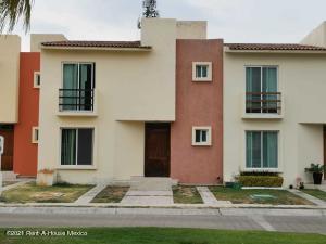 Casa En Rentaen Corregidora, Los Olvera, Mexico, MX RAH: 21-2305