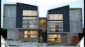 Departamento En Ventaen Corregidora, Vista Real, Mexico, MX RAH: 21-2312