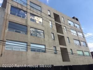 Departamento En Ventaen Naucalpan De Juarez, Praderas De San Mateo, Mexico, MX RAH: 21-2326