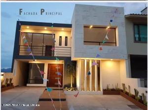 Casa En Ventaen Atizapan De Zaragoza, Bellavista, Mexico, MX RAH: 21-2317