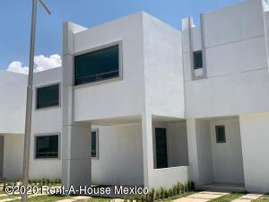 Casa En Ventaen Pachuca De Soto, San Antonio El Desmonte, Mexico, MX RAH: 21-2367