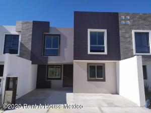 Casa En Ventaen Pachuca De Soto, Santa Matilde, Mexico, MX RAH: 21-2380
