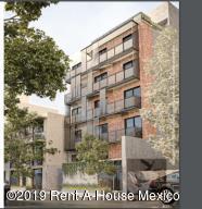 Departamento En Ventaen Cuauhtémoc, Cuauhtemoc, Mexico, MX RAH: 21-2443