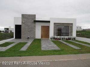 Casa En Ventaen Queretaro, Real De Juriquilla, Mexico, MX RAH: 21-2464