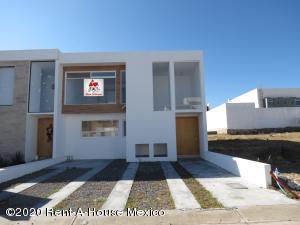 Casa En Ventaen Queretaro, Real De Juriquilla, Mexico, MX RAH: 21-2470