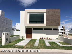 Casa En Ventaen Queretaro, Real De Juriquilla, Mexico, MX RAH: 21-2477