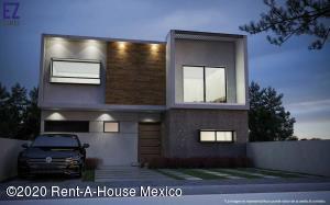 Casa En Ventaen Queretaro, Cumbres Del Lago, Mexico, MX RAH: 21-2484
