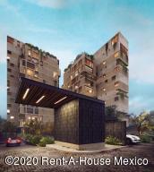 Departamento En Ventaen Queretaro, Fray Junipero, Mexico, MX RAH: 21-2547