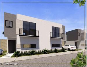 Casa En Ventaen Calimaya, Villas Del Campo, Mexico, MX RAH: 21-2454