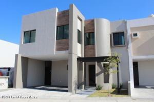 Casa En Ventaen Queretaro, Cumbres Del Lago, Mexico, MX RAH: 21-1219
