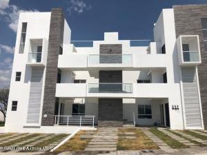 Departamento En Rentaen El Marques, Zakia, Mexico, MX RAH: 21-2569