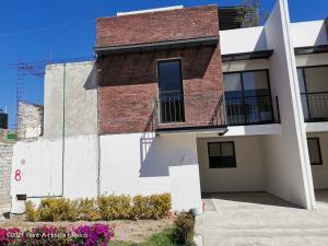 Casa En Ventaen Corregidora, El Pueblito, Mexico, MX RAH: 21-2577