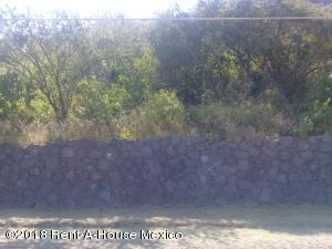 Terreno En Ventaen Queretaro, Huertas La Joya, Mexico, MX RAH: 21-2628