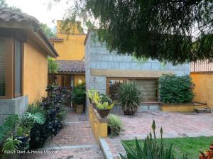 Casa En Ventaen Queretaro, Juriquilla, Mexico, MX RAH: 21-2642