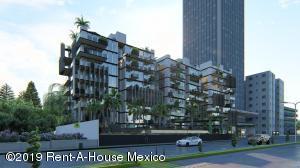 Departamento En Ventaen Queretaro, Juriquilla, Mexico, MX RAH: 21-2654