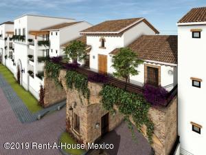 Departamento En Ventaen Queretaro, Hacienda San Miguel, Mexico, MX RAH: 21-2657