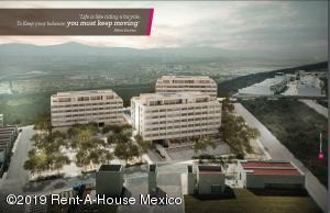 Departamento En Ventaen El Marques, Zibata, Mexico, MX RAH: 21-2672