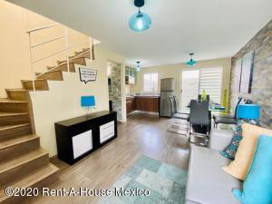 Casa En Ventaen Pachuca De Soto, Santa Matilde, Mexico, MX RAH: 21-2686