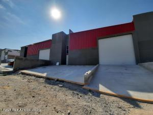 Nave Industrial En Rentaen Corregidora, El Pueblito, Mexico, MX RAH: 21-2688