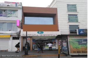 Oficina En Rentaen Pachuca De Soto, Centro, Mexico, MX RAH: 21-1865