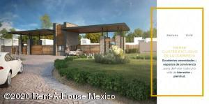 Terreno En Ventaen Queretaro, Santa Maria Magdalena, Mexico, MX RAH: 21-2710