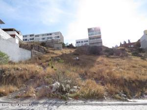 Terreno En Ventaen Queretaro, Milenio 3Era Seccion, Mexico, MX RAH: 21-2713