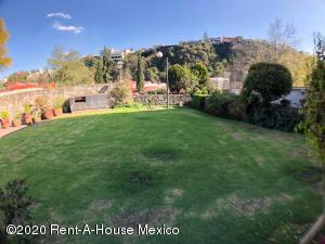 Casa En Ventaen Huixquilucan, La Herradura, Mexico, MX RAH: 21-2754